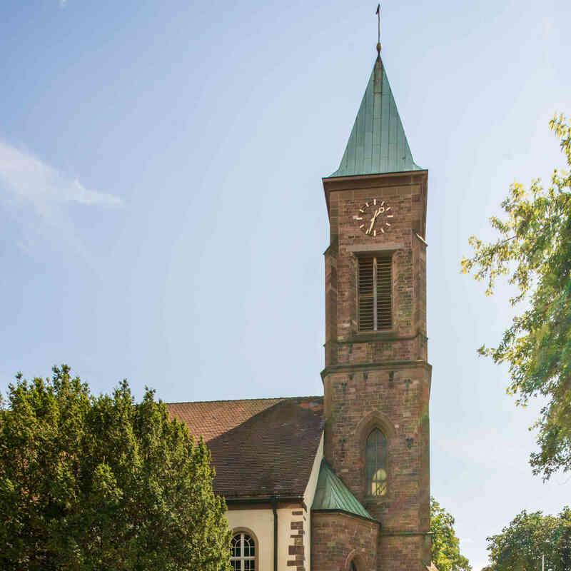 Altstädter Kirche